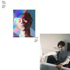 SHINEE JONGHYUN [THE STORY OP.2] Album RANDOM CD+Photo Book+Message Card SEALED
