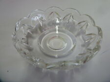 1 COUPELLE BACCARAT XIXème d:9.00cm -lp
