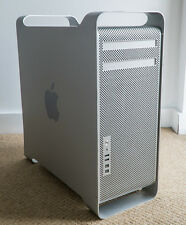 MAC Pro 5.1 2.66Ghz Xeon Quad Core 32GB RAM 640GB HD NVIDIA GT120 Mac OS 10.11