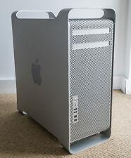 Mac Pro 5.1 2.66Ghz Xeon Quad Core 32GB RAM 640GB HD NVIDIA GT120 Mac OS 10.11