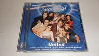 CD   United von Deutschland Sucht den Superstar