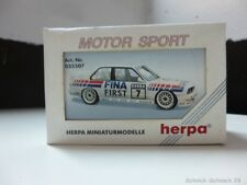 Herpa 1:87 035507   FINA BMW M3 Sport Evolution #23124#