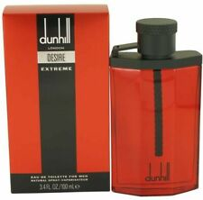 Desire Red Extreme Cologne by Alfred Dunhill for Men EDT 3.4 oz New In Box