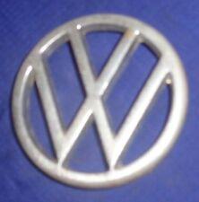 BG683 Volkswagen VW Body Hood Emblem No: 113853601D Type3 1970-73 Thing 1973-74