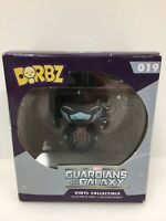 Funko Dorbz Marvel Guardians of the Galaxy Ronan #019 Pre-owned Vinyl Figure