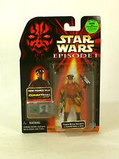 Star Wars EP1 Episode 1  Naboo Royal Security MOC