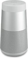 Bose SoundLink Revolve Bluetooth Speaker - USB + Bonus Power Bank Lux Gray