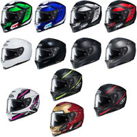 HJC RPHA 70ST Full Face Motorcycle Helmet 2018