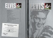 ELVIS PRESLEY 02 BOOK + CD ABBINAMENTO ED. Sorrisi Mondadori MADE in ITALY 2010