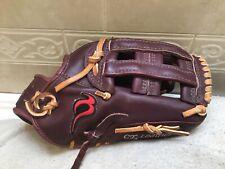 "Nokona Bloodline Pro Elite AMG-1175 11.75"" Baseball Glove Right Hand Throw"