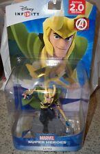 Loki - Disney Infinity 2.0 [Brand New]