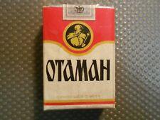 Otamah alte Zigarettenschachtel (258)