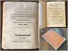 90) Raccolta di poetici comp.ti Don Alessandro Sappa de Milanesi Alessandrino