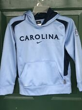 Boys Nike Therma Fit Carolina Hoodie, Excellent Condition, Non Smoking, No Pets.