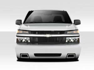 04-12 Chevrolet Colorado SS Look Duraflex Front Body Kit Bumper!!! 109539