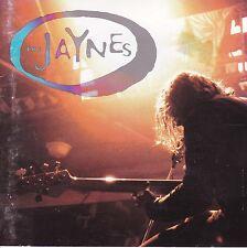 JAYNES Shop Front Windows CD