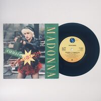 """Madonna - Causing A Commotion (1987) 7"""" Single Vinyl Record W8224"""