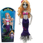 Once Upon a Zombie WOWWEE Little Mermaid 29 cm