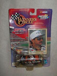 1:64 Scale: Winner's Circle Dale Earnhardt (#3), Daytona Speedweeks 99 Series
