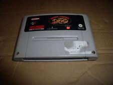 Sports Boxing Nintendo SNES PAL Video Games