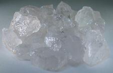 Wassersteine, Edelsteine, Rohsteine, Dekosteine Bergkristall Chips 1kg