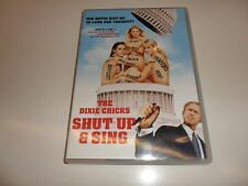 DVD  The Dixie Chicks: Shut Up & Sing