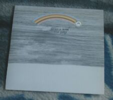 """FRIGHTENED RABBIT BE LESS RUDE 2007 UK 7"""" FATCAT RECORDS 7FAT33 NEW NOT SEALED"""