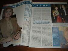 Stop.DALILA DI LAZZARO, JOHNNY DEPP,MASSIMO SCATTARELLA, ppp