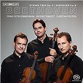 Ludwig van Beethoven - Beethoven: String Trio; Serenade (2014)