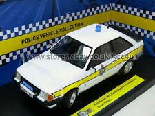 Ford Escort XR3i Cambridgeshire Constabulary Police 1:18 Scale Diecast Model Car