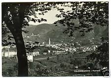 VALDOBBIADENE - PANORAMA (TREVISO) 1961