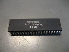 ICL7104 -12CPL 14-Bit/16-Bit, Microprocessor-Compatible, 2-Chip, A/D Converter