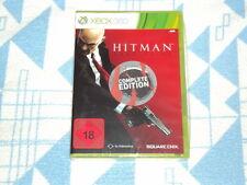 Hitman: ABSOLUTION (100% uncut) NUOVO OVP per XBOX 360