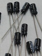 Capacitor 10uf 10 uf 16V 16 V Radial Electrolytic 3x5mm 100 pcs