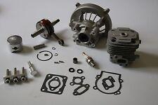 XJM 30.5cc 4 BOLT Big Bore Rebuild Kit HP Gas Engine for HPI BAJA 5B 5T 5SC