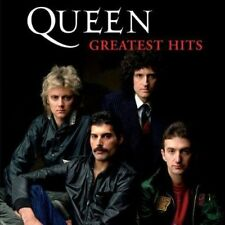 CDs de música Queen