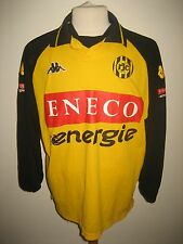 Roda JC MATCH WORN Holland football shirt soccer jersey voetbal trikot size XL