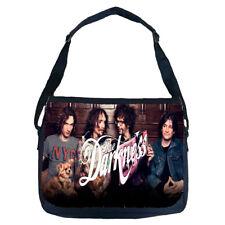 THE DARKNESS ROCK BAND School College Uni Shoulder Bag Messenger Bag