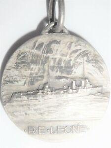 Italian Officers Naval Medal WW2