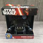 Star Wars - Darth Vader - Digital Alarm Clock - Bulb Botz - New in box