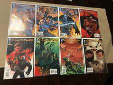 Freddy Vs Jason Vs Ash 2008 Complete Set 1-6 8 Comics Total