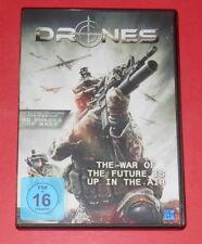 Drones (Rick Rosenthal) -- DVD