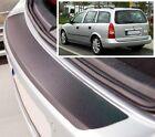OPEL / Opel Astra MK4 Familiar - estilo Carbono Parachoques trasero PROTECTOR