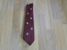 GRFC Unidentified RUGBY Football Club Tie - SEE PICTURES