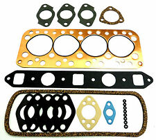CLASSIC MINI - 850cc - 998cc - 1100cc QUALITY COPPER HEAD GASKET SET