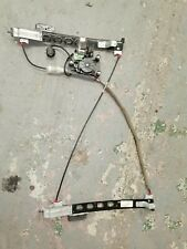 FORD FOCUS CC CONVERTIBLE 06-10  DRIVER SIDE FRONT ELECTRIC WINDOW REGULATOR