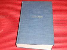 VINTAGE BOOK ALBERT EINSTEIN: PHILSOPHER-SCIENTIST TUDOR PUBLISHING COMPANY 1957