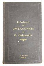 Originale deutsche antiquarische Nachschlagewerke & Lexika von 1850-1899