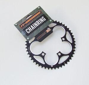 FS Hardware Road Bike Alloy Chainring - 50T - 9/10 speed - 110mm