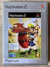 Jak And Daxter: El Legado De Los Precursores PlayStation 2 PS2 PAL España